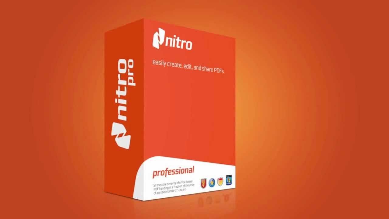 Nitro Pro With Serial Key Free Download Aplikasi Gratis Sistem Operasi