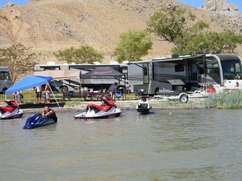 Lake Diaz