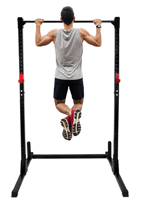 free standing pull up bar reviews