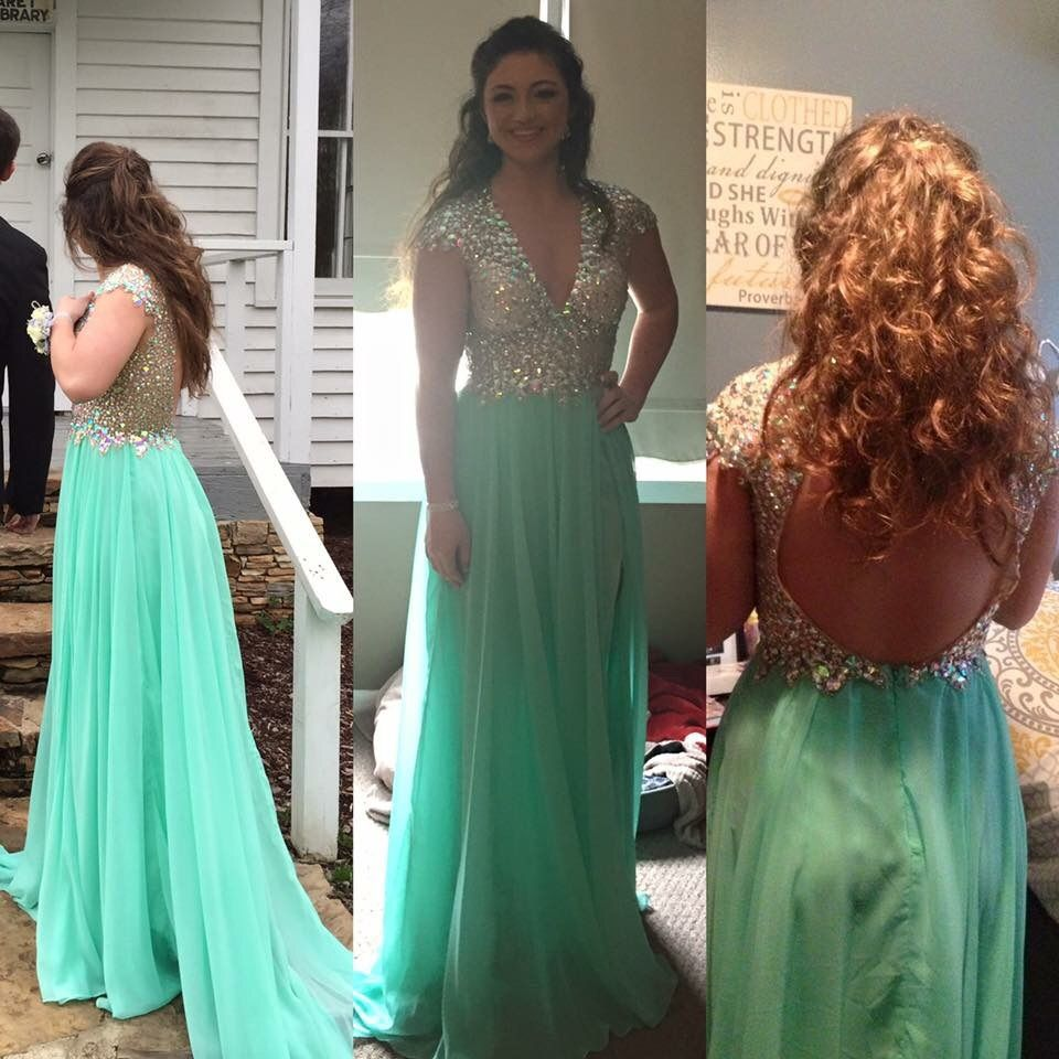 Size prom dress prom and products
