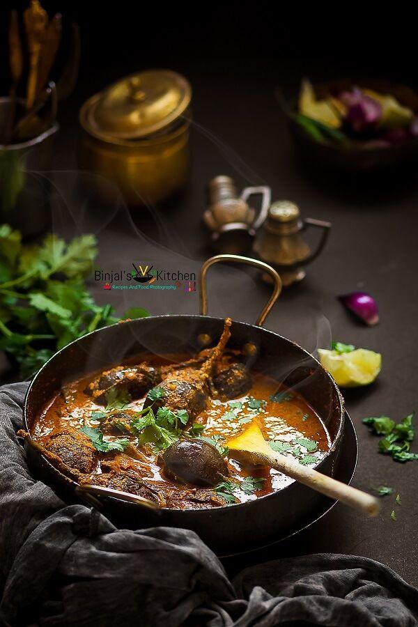Hyderabadi Bagara Baingan Recipe Indian Food Recipes