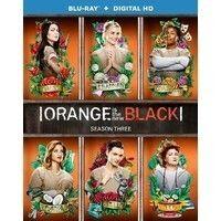 Orange Is the New Black: Season 3  Best Buy $6.99