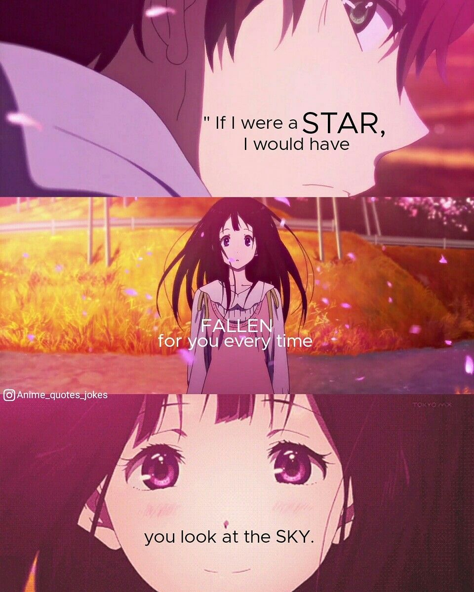 Best Quotes Of Anime