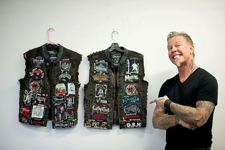 Papa het's wardrobe...which one will you wear today? Decisions, decisions.
