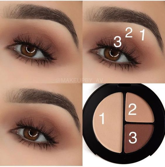 Photo of #eye_makeup #eye_makeup # eye makeup-#eyemakeup # 眼妆