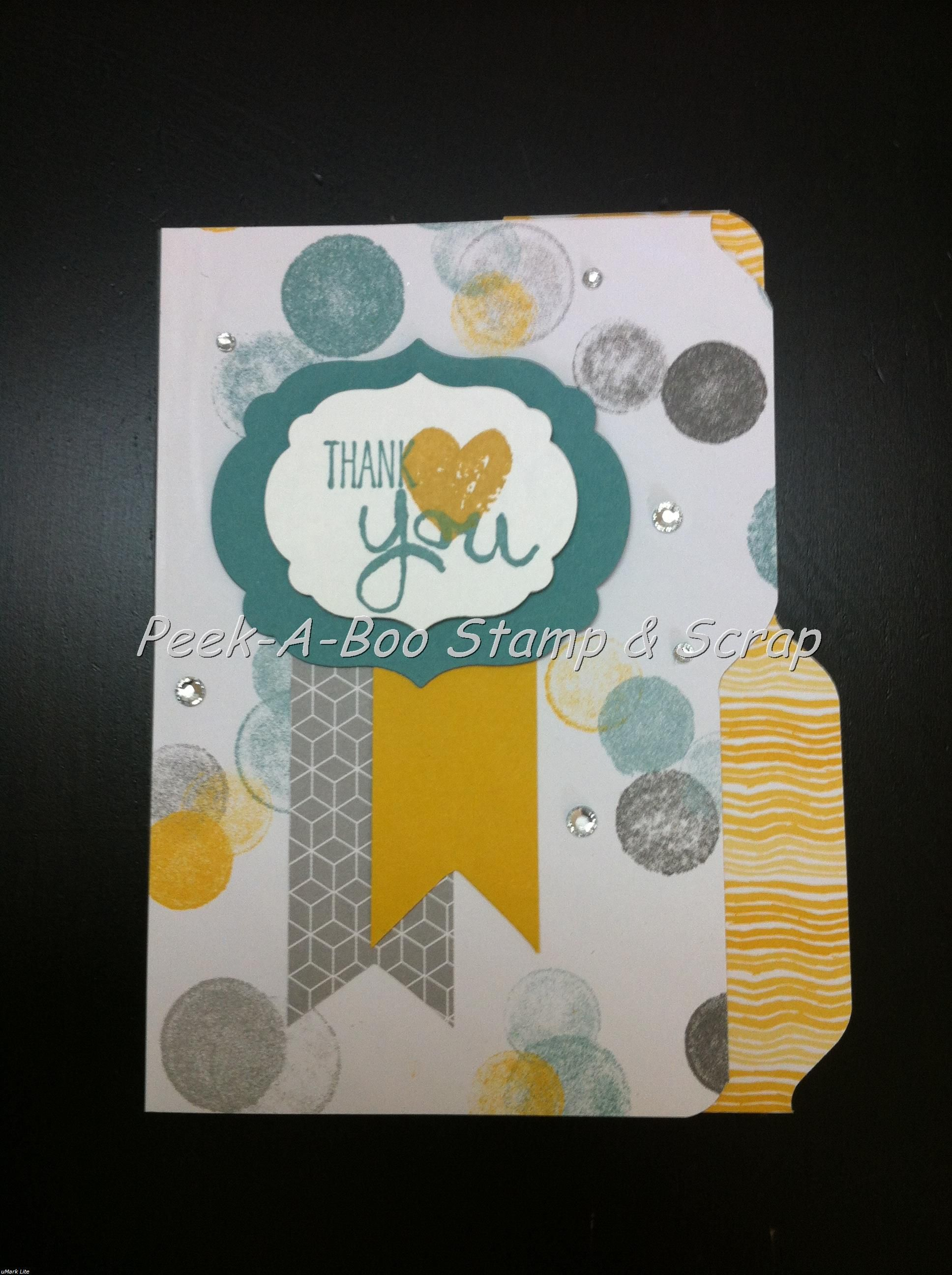 File Check Out Card catalogue reveal class card! file folder envelope board card