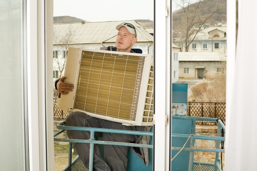 How To Winterize Window Air Conditioners Portable Air
