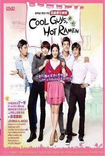 Flower Boy Ramyun Shop Korean Drama  This romantic comedy