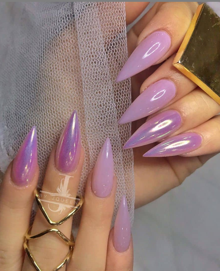 45 Aesthetic Stiletto Nails For Fall Acrylic Long Nails Design Long Nail Designs Stiletto Nails Nails