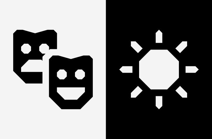 Nyc Go Iconography Symbols Pinterest Icons And Brand Identity
