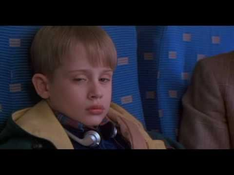 "Home Alone 2 - ""Wrong Plane"""