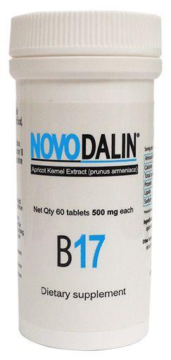 500mg Tablets from Novodalin