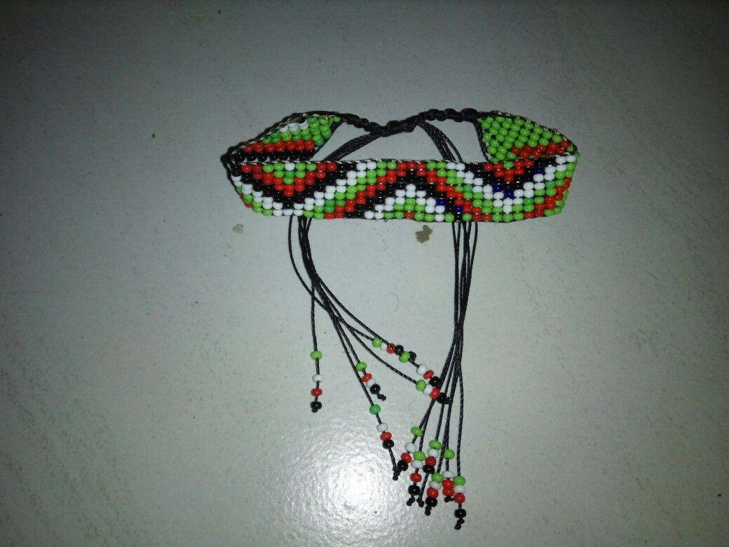 Bracelets tribal wear