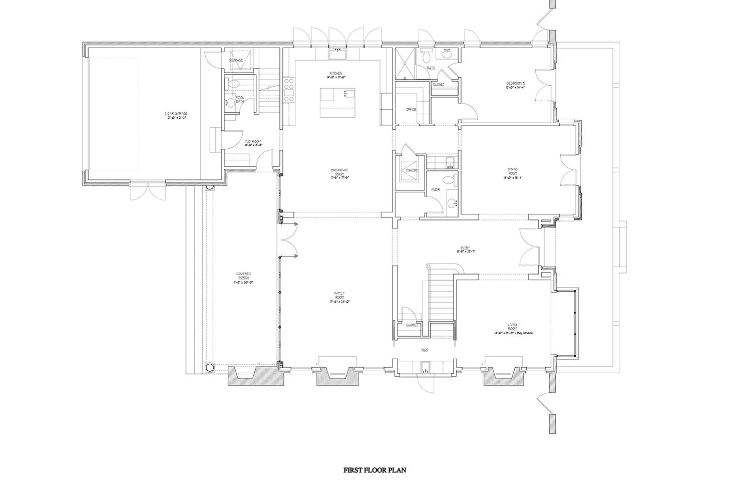 3717 Marquette Coats Homes Highland Park Tx Mediterranean House Plans Floor Plans How To Plan