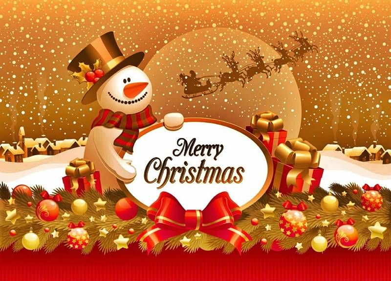 Best Merry Christmas Wishes For Friends, Cute Merry Christmas Wishes ...