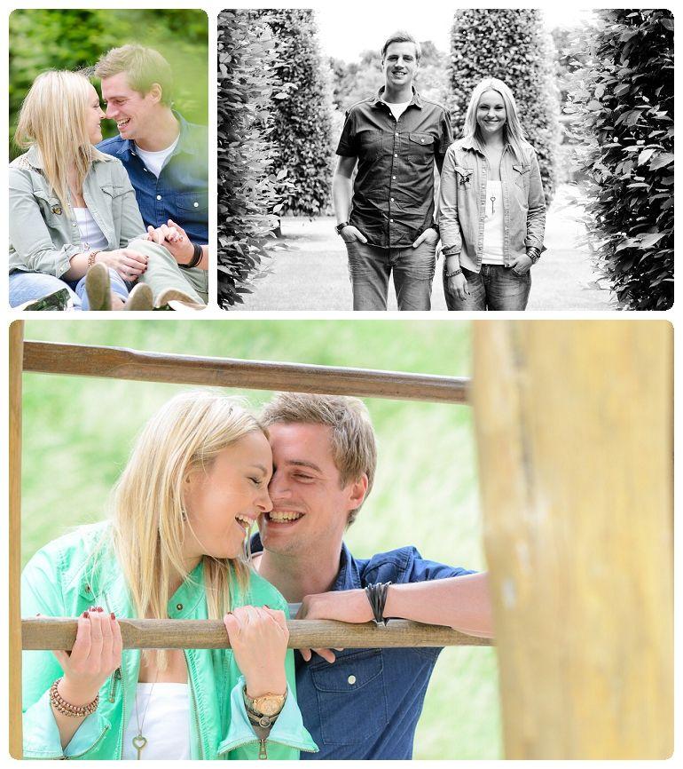 Lisa & Andreas in Kamp-Lintfort | Frank de Moll - Hochzeitsreporter | Couple