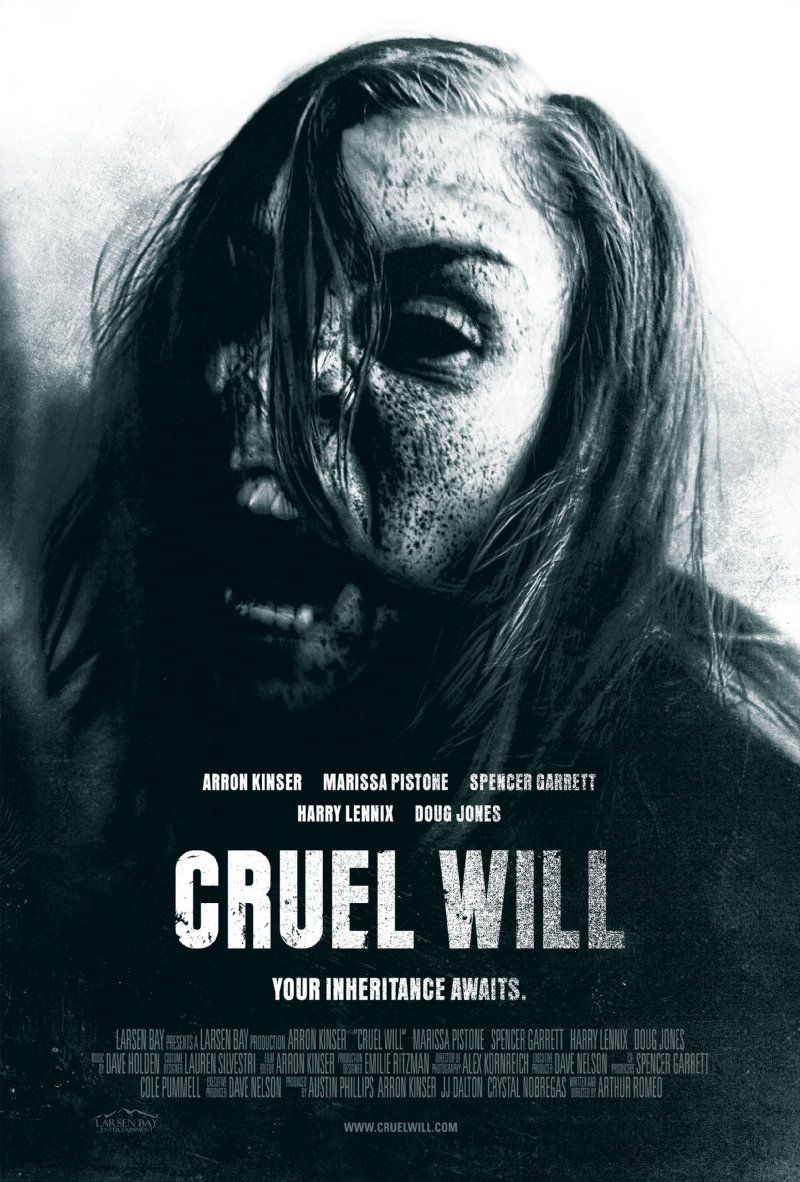 Cruel Will (2013) Pictures, Photos & Images IMDb