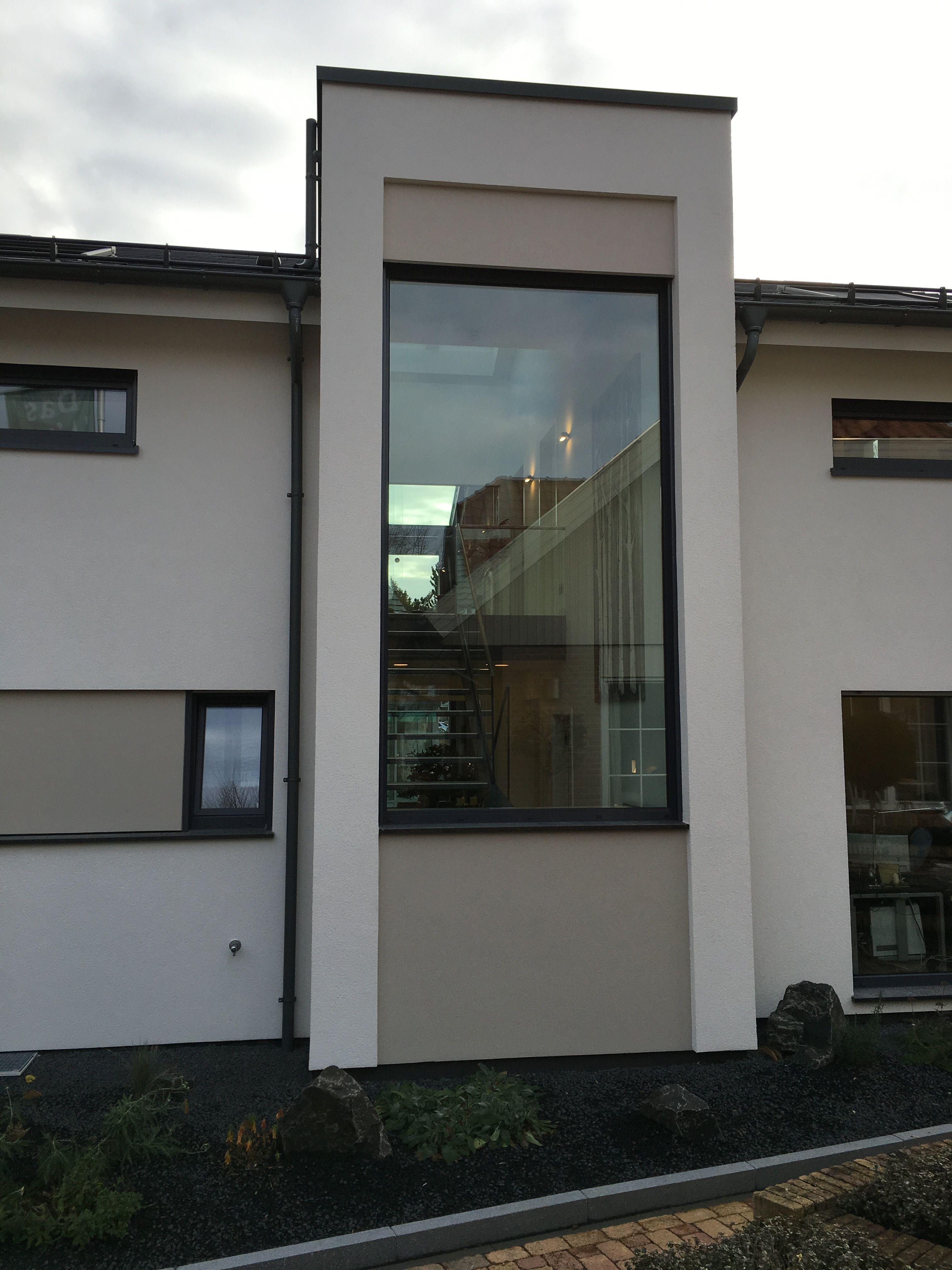 Podesttreppe #Panoramafenster #Anbau #Musterhaus   Mieten Kaufen ...