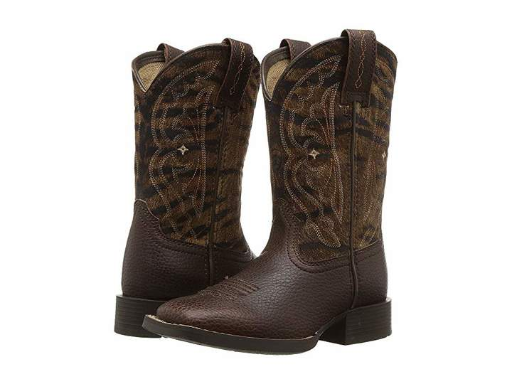 137b8d79f7d Ariat Quickdraw (Toddler/Little Kid/Big Kid) | Products | Kids ...