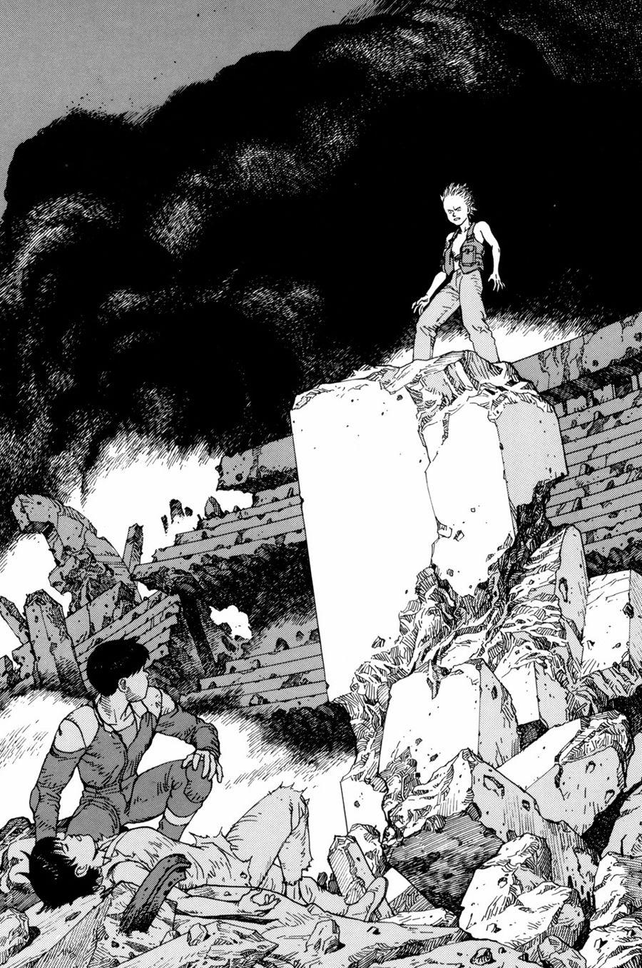Pin By Animataurus On Manga Akira Manga Akira Anime Manga Artist
