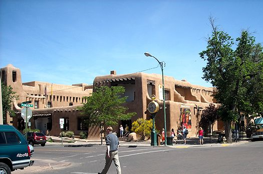 Old Town Santa Fe >> New Mexico Old Town Santa Fe Places I Ve Been New Mexico
