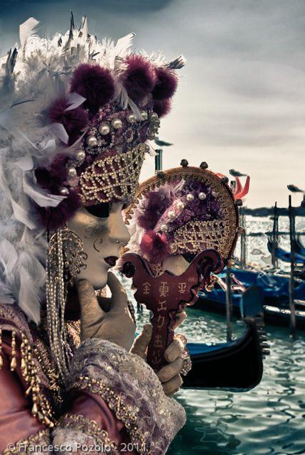Venezia: Carnival 2011 by Francesco Pozolo on 500px
