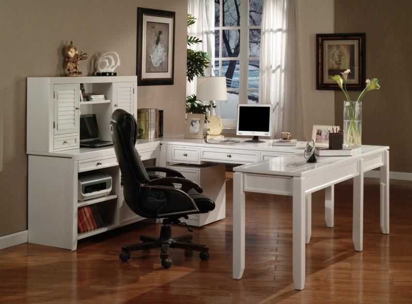 Home Office Suites White Google Search