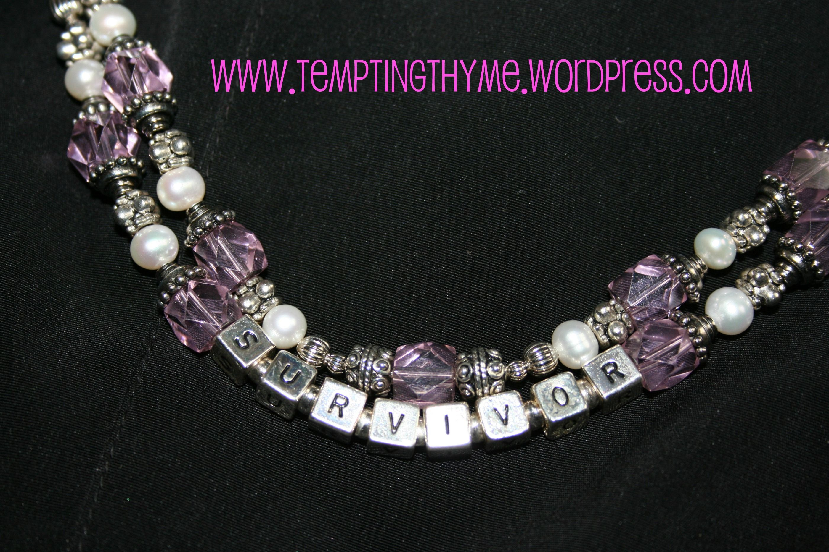 Love this bracelet!  #awareness #jewelry