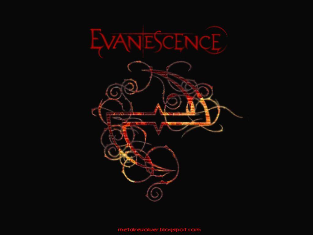 Evanescence Logo Evanescence Galeri Evanescence Pinterest