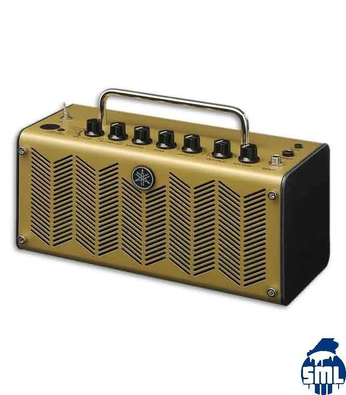 Amplificador yamaha thr5a 10w para guitarra ac stica for Yamaha thr5a v2