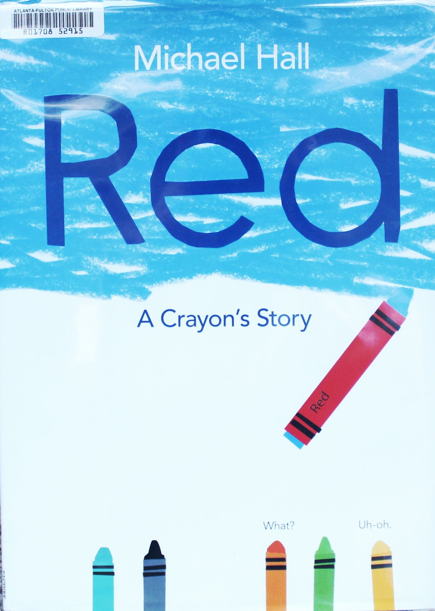 Our Book Of The Week Red Nourishing My Scholar