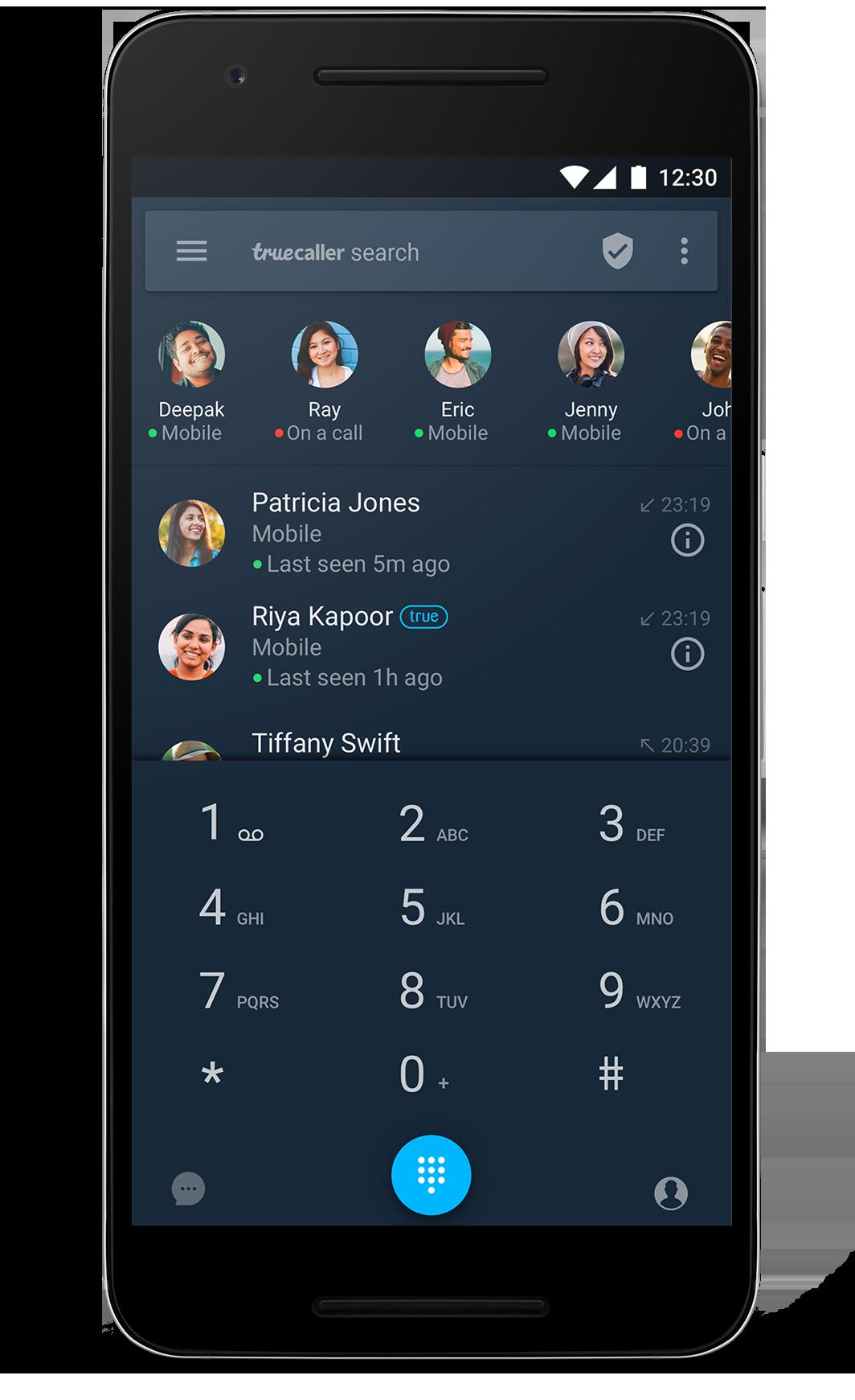 Truecaller Premium v10.32.5 MOD For Android