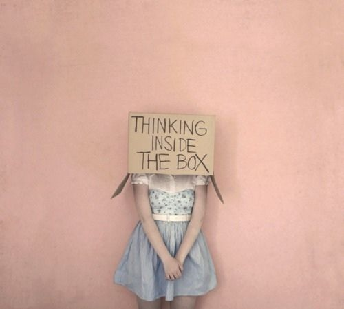 Conceptual Photography by Jenni Holmo