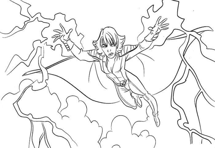 X Men Coloring Pages Of Storm X Men Coloring Pages Kidsdrawing Free Coloring Pages Onl Superhero Coloring Superhero Coloring Pages Pokemon Coloring Pages