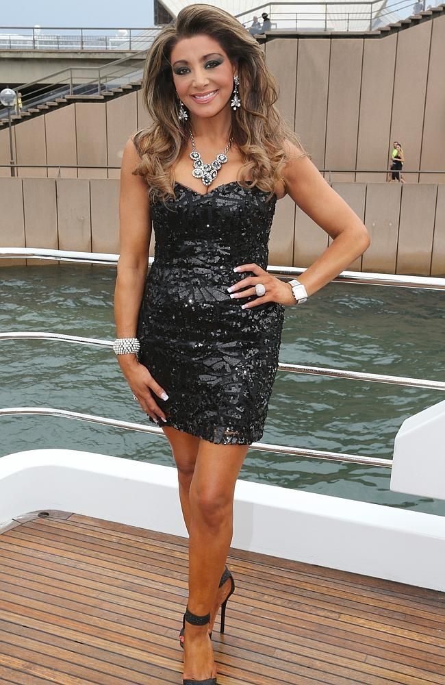 Gina Liano nude (94 images) Fappening, Snapchat, braless