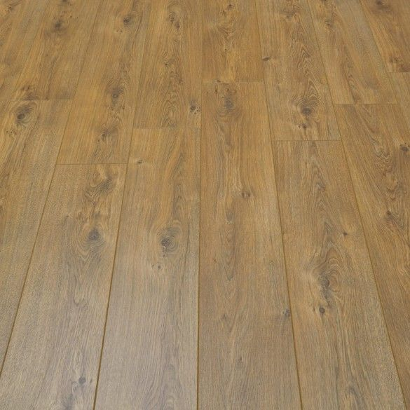 Balterio Tradition Quattro Liberty Oak Laminate Flooring Liberty