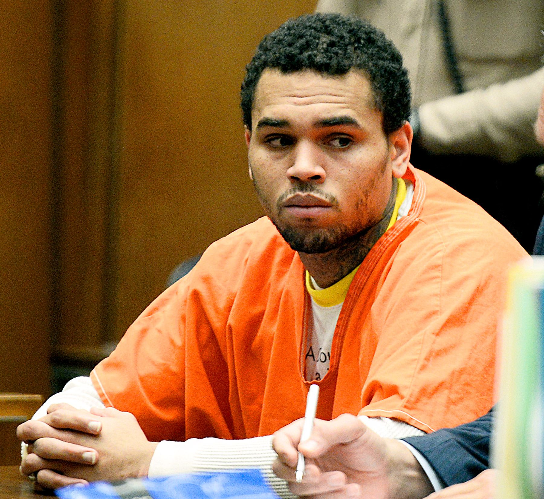 Chris Brown Mugshot Celebrity Wreckage Pinterest