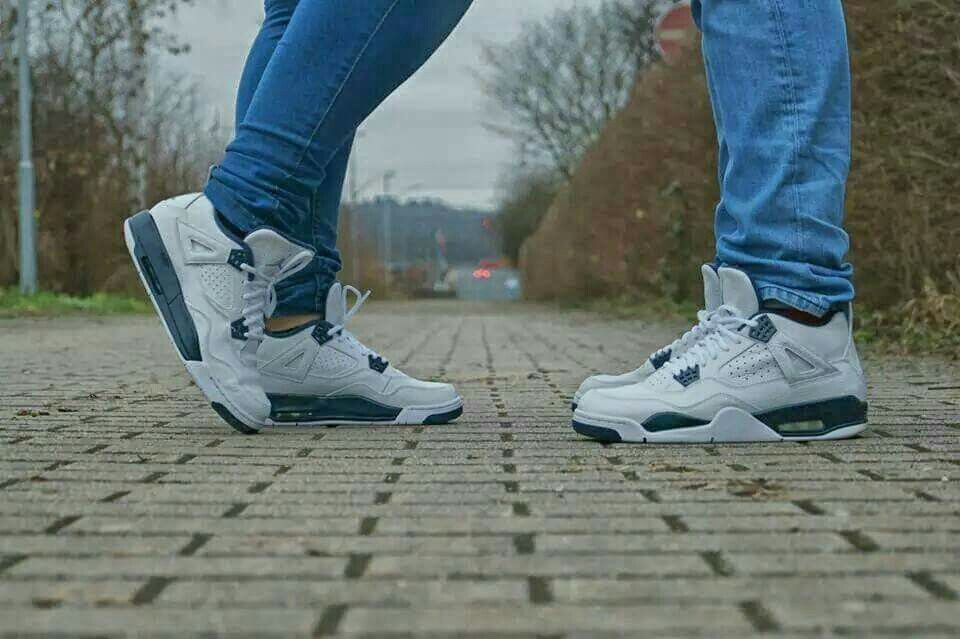 free shipping 6017a 69d88 On feet Air Max Sneakers, Turnschuhe Nike, Jordan 4, Nike Huarache, Columbia