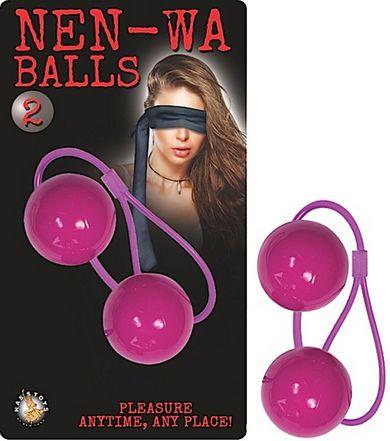 Nen-wa Balls 2 - Purple Funtimes209