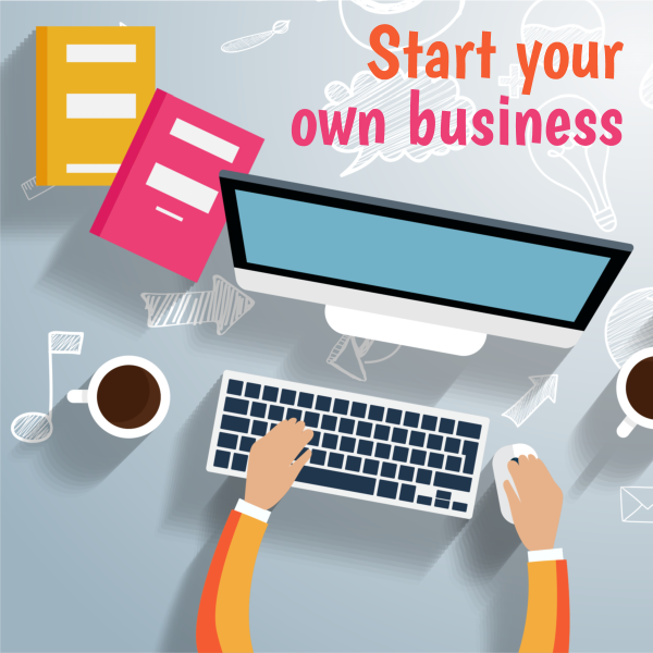 START YOUR OWN BUSINESS: Starting Your Own Vitamin And