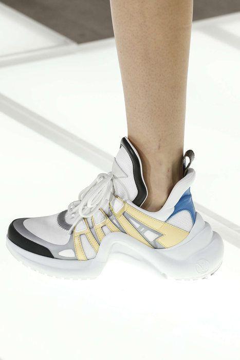 20+ Moda scarpe sportive 2018 ideas