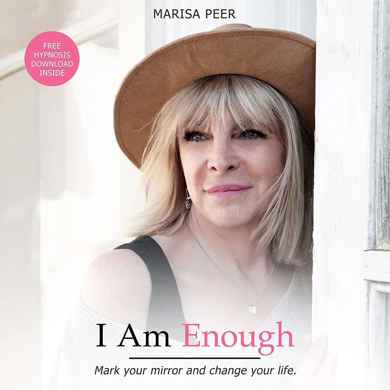 Marisa peer i am enough in 2020 yoga meditation
