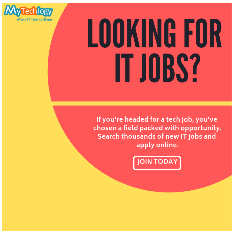 Looking For A Job Change Don T Worry Tech Job Interview Help Career Guidance