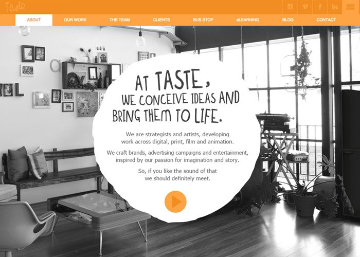 Best Portfolio Websites Web Design Inspiration Best Portfolio Websites Web Design Inspiration Portfolio Website