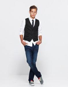 Teenage Boy Dress Clothes