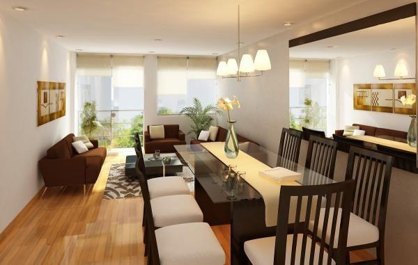Dise o de perspectivas en 3d vistas exteriores interiores for Diseno de interiores nota de corte