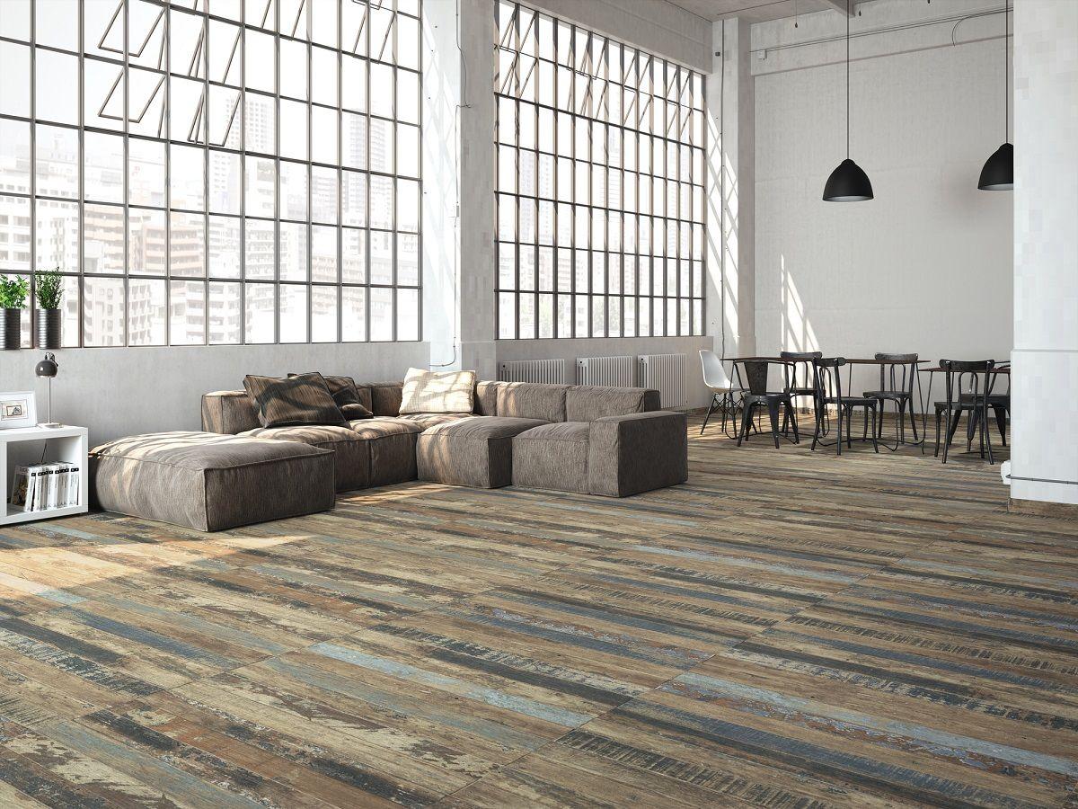 Floor Tile Decor Unique Carrelage Style Parquet Usine Bleuté Et Vieilli Wwwasdecarreaux Design Ideas