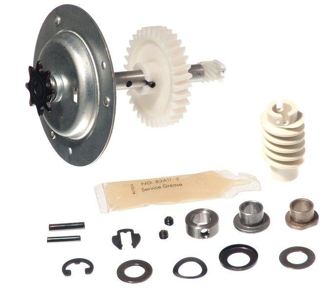 Liftmaster 41c4220a Genuine Oem Gear And Sprocket Assembly Garage Door Opener Repair Liftmaster Garage Door Opener Liftmaster Garage Door