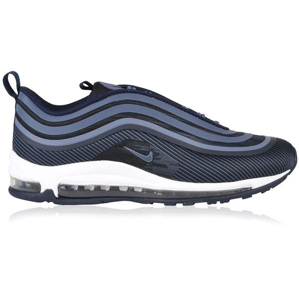 timeless design 73b77 89ffa NIKE Air Max 97 Ultra Trainers (4.100 ARS) ❤ liked on Polyvore featuring  shoes