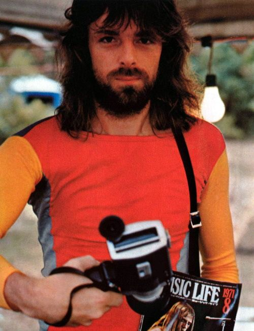 Richard Rick Wright | Pink Floyd
